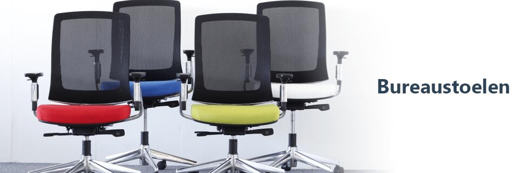 Hoge Bureaustoel Kopen.Bureaustoelen Kopen Nieuw Gebruikt Goedkoopinrichten Nl