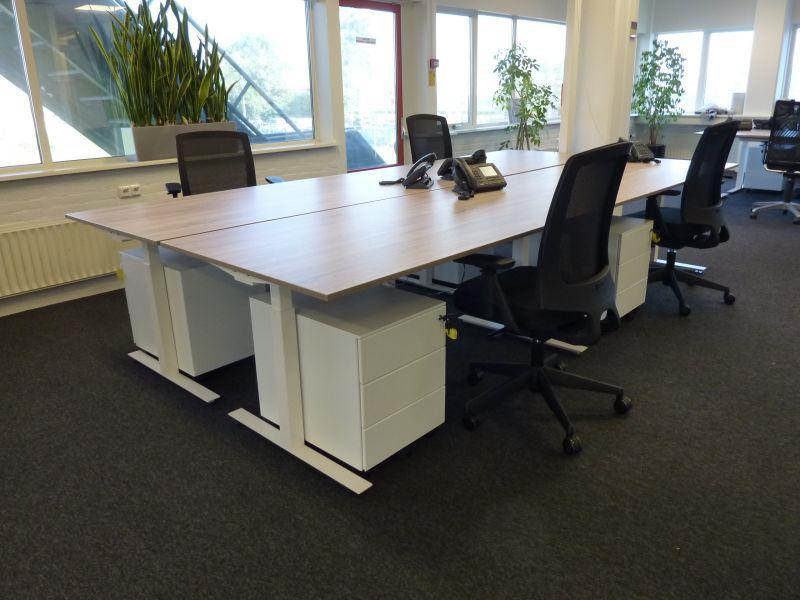 Nieuw of gebruikt kantoormeubilair? Goedkoopinrichten.nl