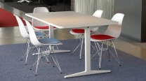 4013 White Ahrend Mehes tafel compact