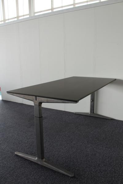 4013 raw ahrend mehes bureau 160x80 cm for Bureau reserve 13 rdp