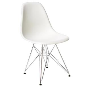 Eames DSR  stoel ABS