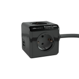 PowerCube 1,5m incl. USB aansluiting
