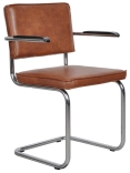 Stoel Ribster Poly Armchair
