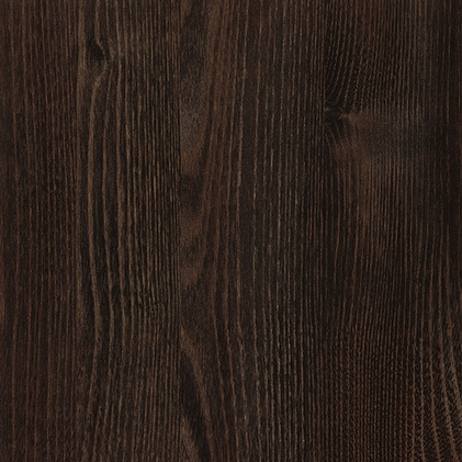Dark oak bureaublad
