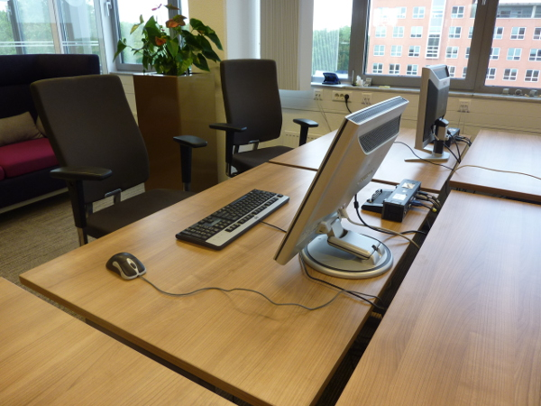 Een kantoor inrichten   Goedkoopinrichten nl