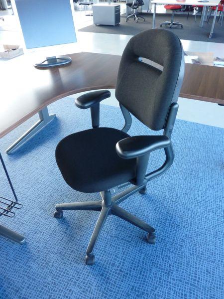 Ahrend 220 bureaustoel for Ahrend ladeblok prijs