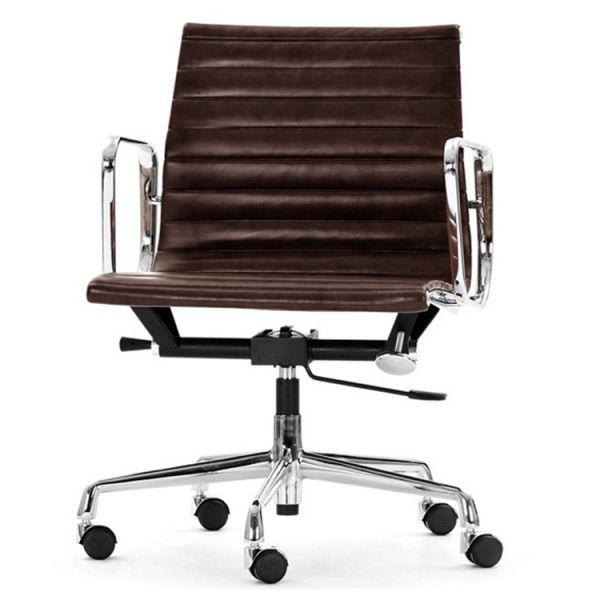Eames Bureaustoel Replica.Charles En Ray Eames Design Goedkoopinrichten Nl